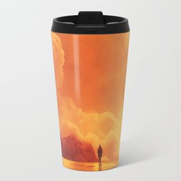 Private universe Travel Mug