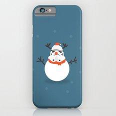 Day 16/25 Advent - Snow Trooper iPhone 6s Slim Case