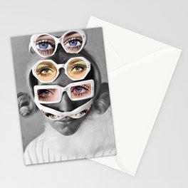 Identity crisis Stationery Cards