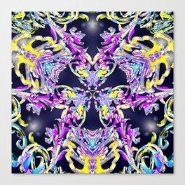 Ascension Portal Canvas Print