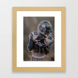 88 Club Framed Art Print