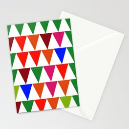 Christmas 011 Stationery Cards