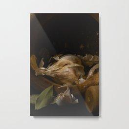 In home #1 Metal Print
