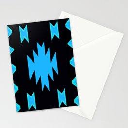 American Native Pattern No. 97 Stationery Cards