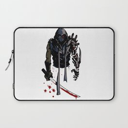 Ninja Gaiden Laptop Sleeve