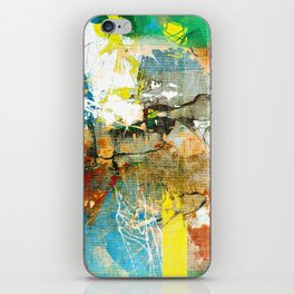mundane iPhone Skin