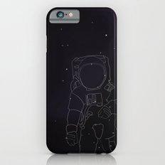 Spaceman Slim Case iPhone 6s