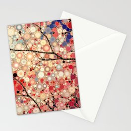 Positive Energy Stationery Cards