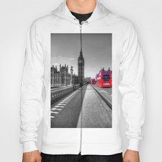 Big Ben, London Hoody