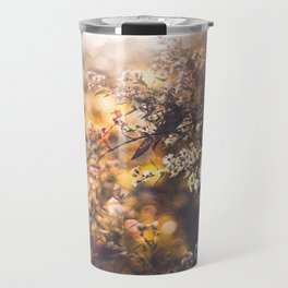 Radiance in the Season of the Harvest Travel Mug