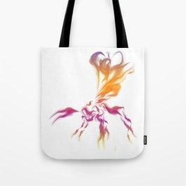 Ichnuemon 2 Tote Bag