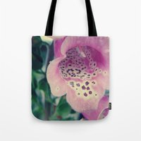 swallow Tote Bags featuring Swallow by ChaoticWaffle