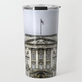 The Queen's Office Travel Mug