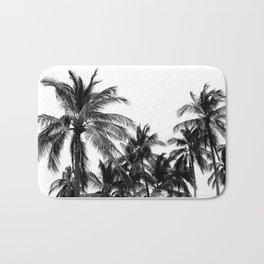 Palm Trees Los Cabos Bath Mat