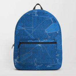 Aerodynamics Backpack