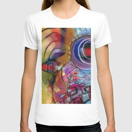 Interdimensional T-shirt