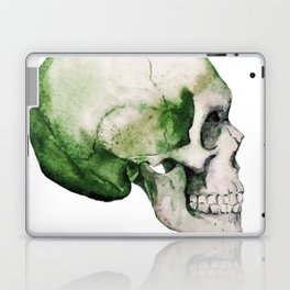 Skull 06 Laptop & iPad Skin