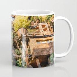 25 Green Coffee Mug