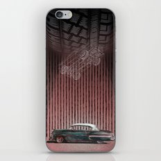 CHEVROLET BEL AIR iPhone & iPod Skin