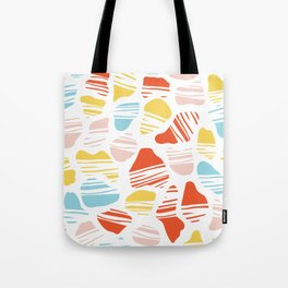 Okapi Animal Print Tote Bag