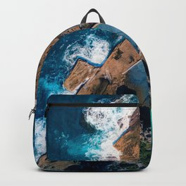 North Curl Curl Backpack