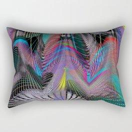 netcast Rectangular Pillow