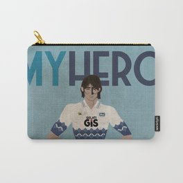 MY HERO - 11 MASSARA - ZEROSTILE FACTORY Carry-All Pouch