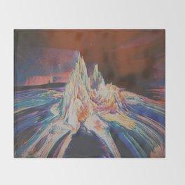 ASOCTT Throw Blanket