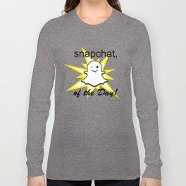 SOTD Long Sleeve T-shirt