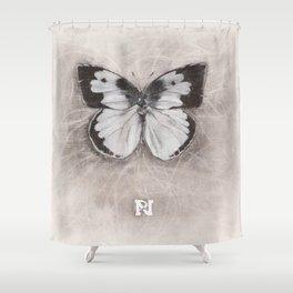 Mothen Shower Curtain