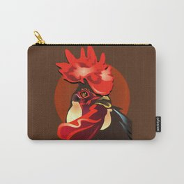 Andalusian Rooster 2 Carry-All Pouch