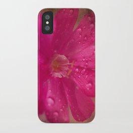 Weed Grunge iPhone Case