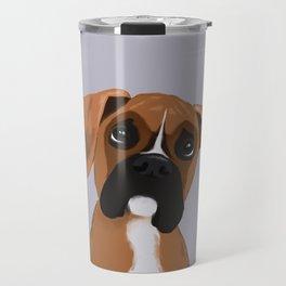 Molly Travel Mug