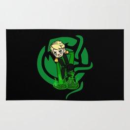 Green Lloyd Rug