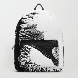 Arriva La Notte Backpack