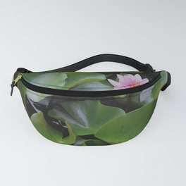 Lily 'o Pad Fanny Pack