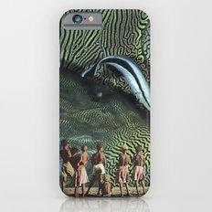 Dubious Phenomenon Slim Case iPhone 6s