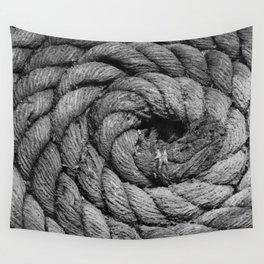 Ties that Bind Wall Tapestry