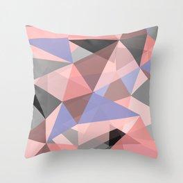 Geometric 1.8 Throw Pillow