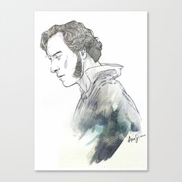I Dream Canvas Print