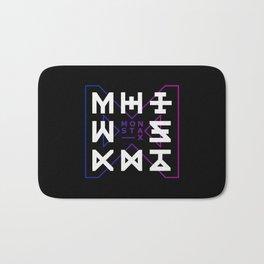 Monsta X -The Code Bath Mat