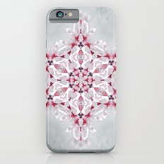 Hanami (pattern) Slim Case iPhone 6s