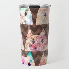 cat-279 Travel Mug