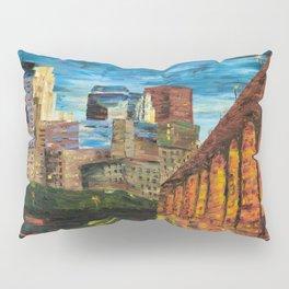 Stone Arch Pillow Sham