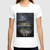 rowing T-shirts featuring I beg you by HappyMelvin