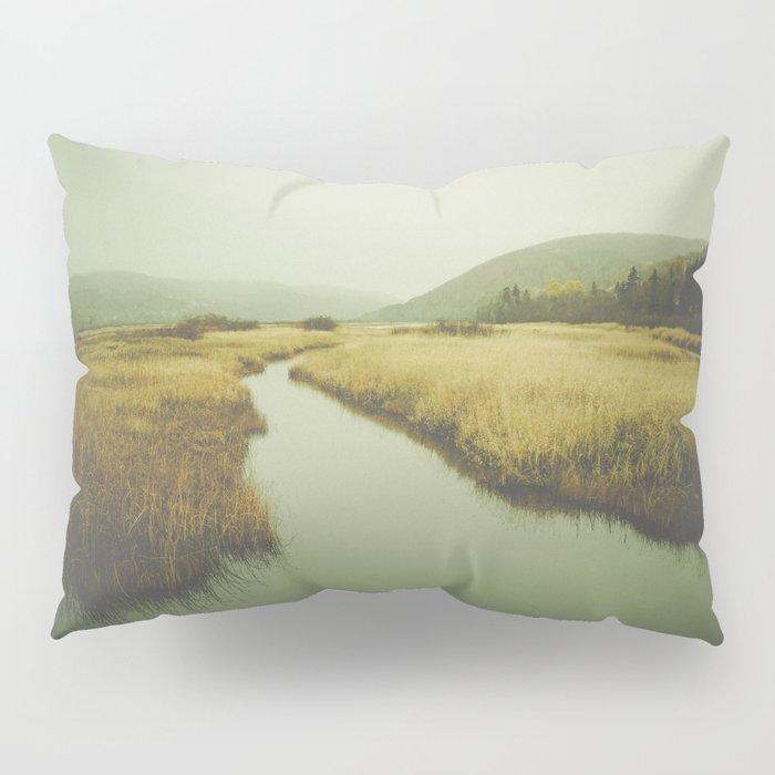 Valley Pillow Sham