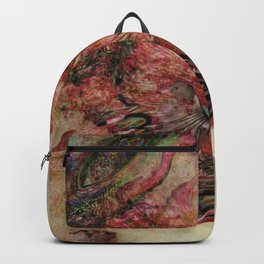 Wound Backpack