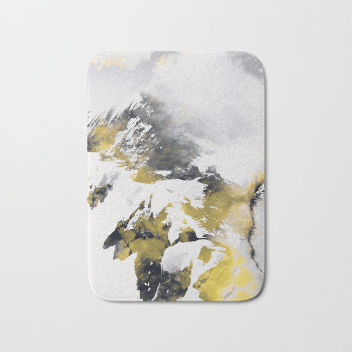 Mountain 3 Bath Mat