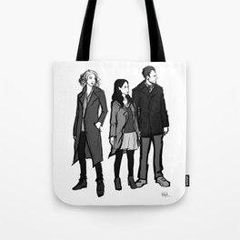 elementary: the diabolical kind Tote Bag