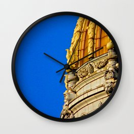 Westmoreland County Courthouse Dome Wall Clock